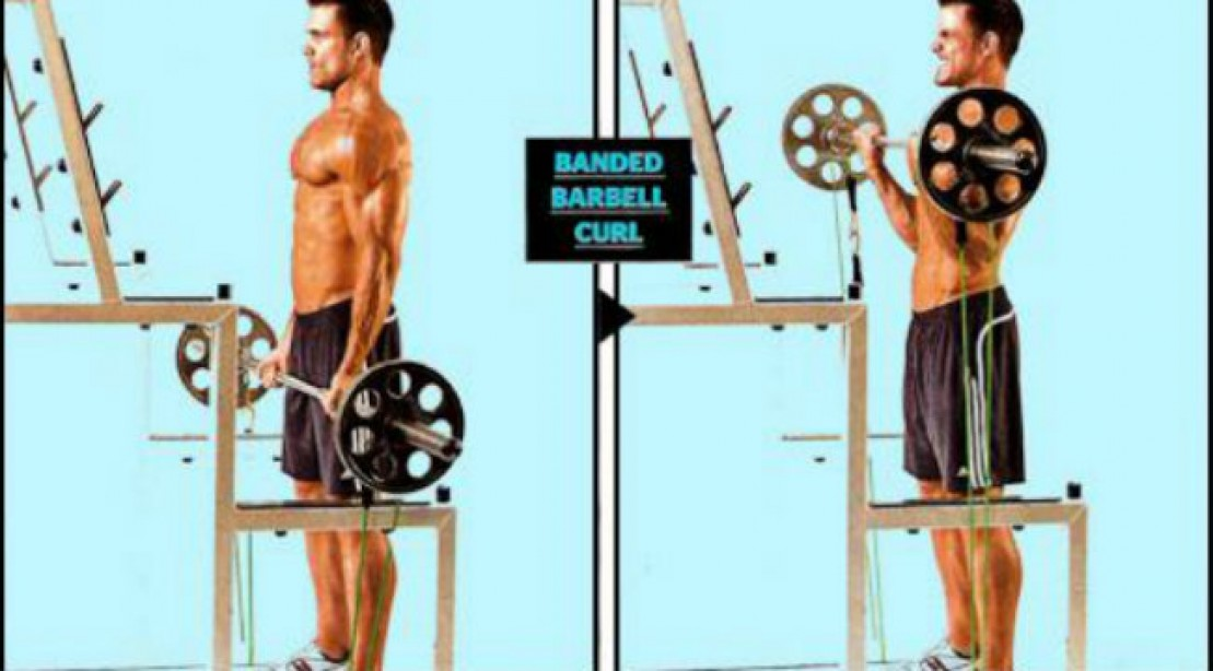Strike Up The Band for Bigger Biceps