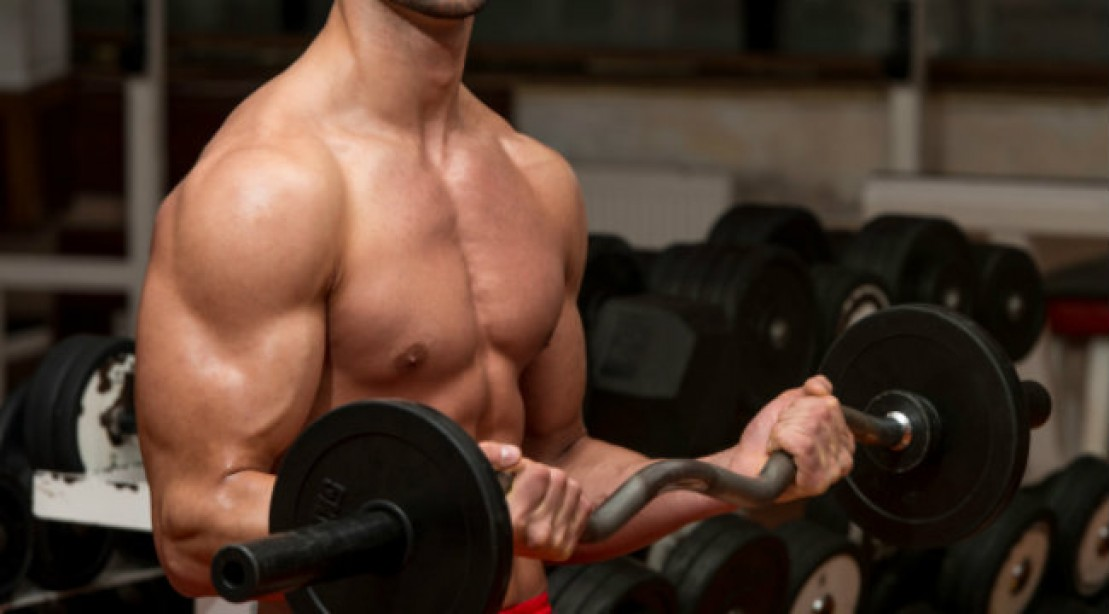 Workout Finisher: Biceps and Triceps Blast