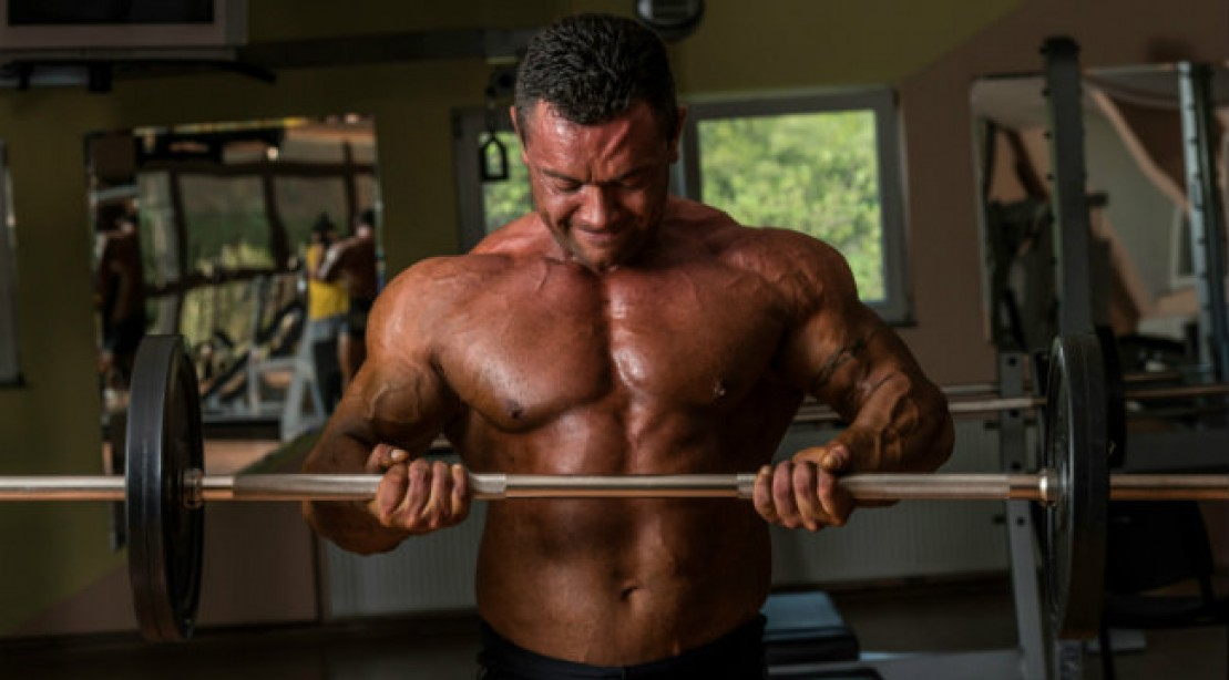 Weider Principles: Dropsets for More Muscle Gain