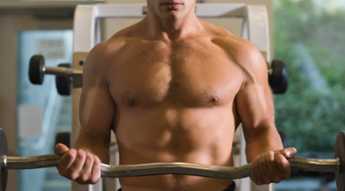 Increase Your Strength with Partials