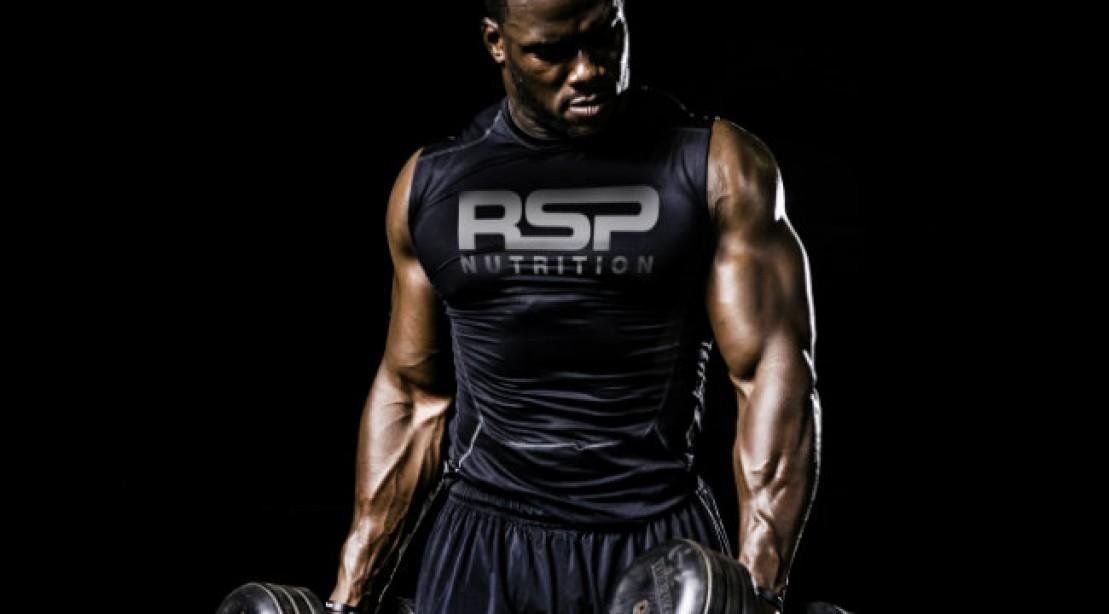 Linebacker Strong: Upper Body Workout