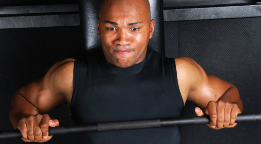 How to Bench – Don't Press Out of Your Arch [VIDEO]