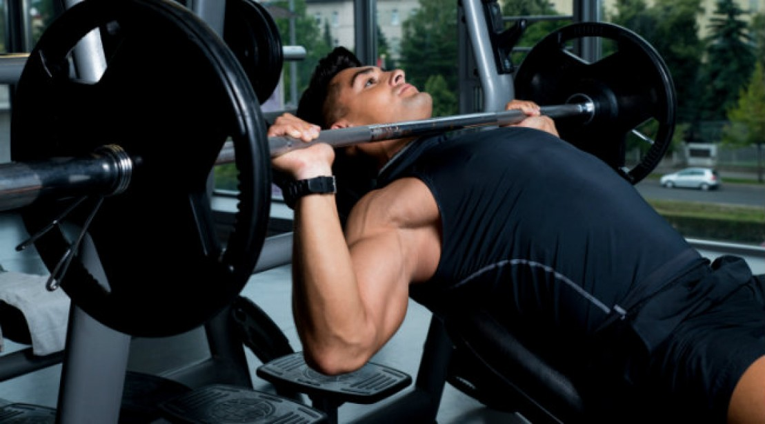 Ultimate Mass Building Routine