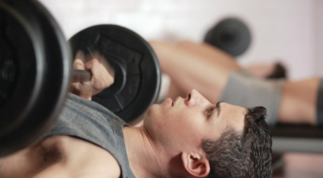 Best Chest Workout: Barbell Press or Dumbbell Press?