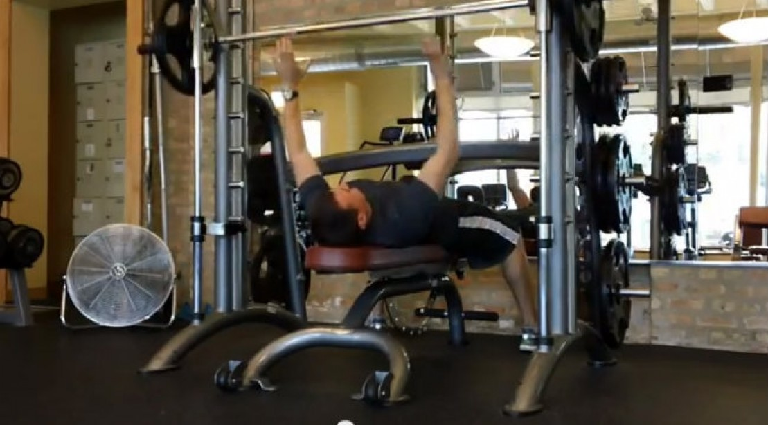 3 Best Plyo Moves for Bench Press Success