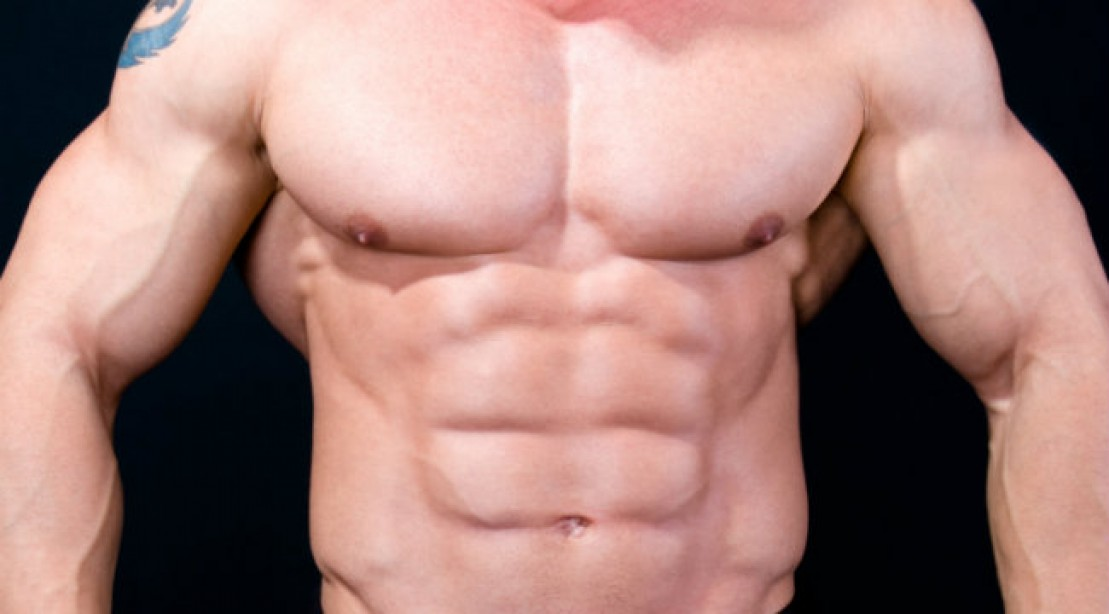 Get Ready to Shred Your Abs