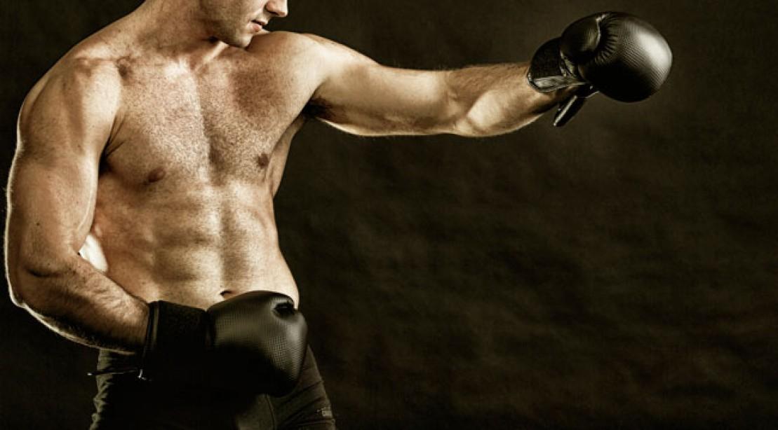 UFC fighter Dustin Poirier's Lightweight Diet