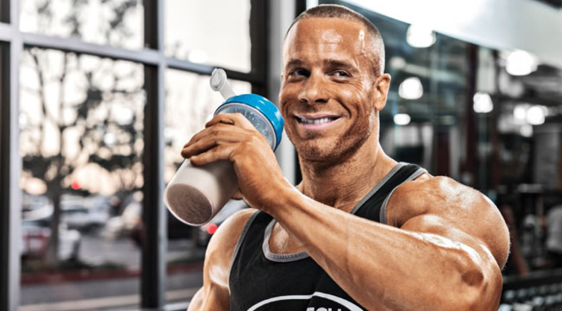 Clear Results Program: The Supplements