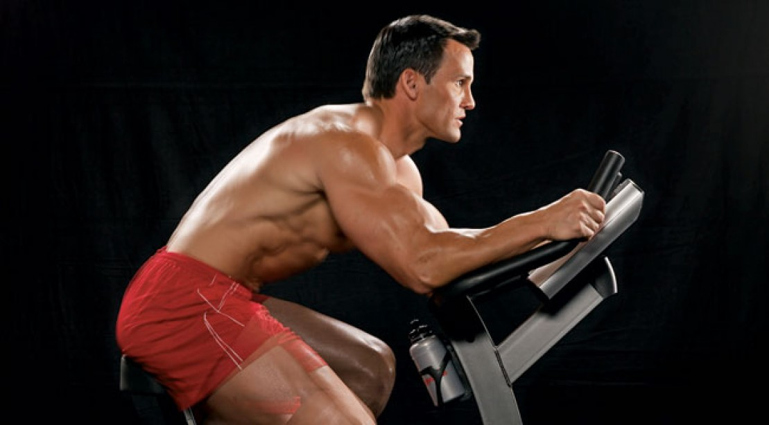 Recover Faster With Steady State Cardio