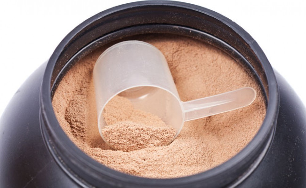 The Case for Casein Protein