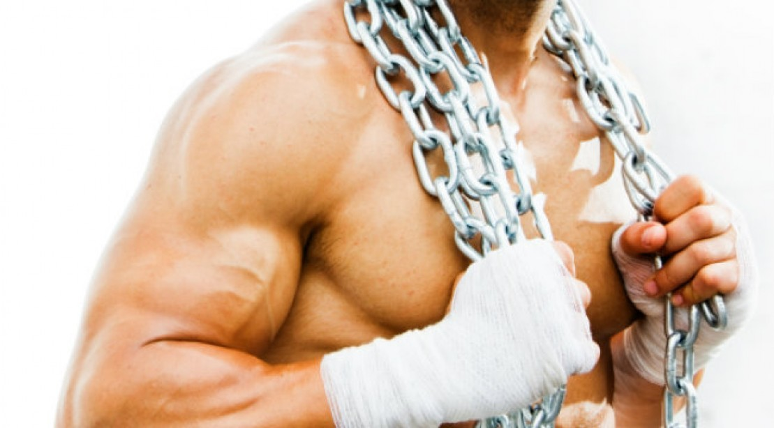 Chain Up for Chest Mass