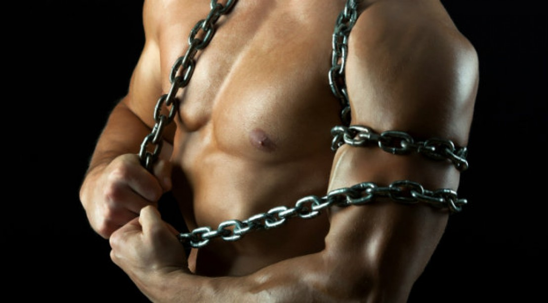 8 Muscle Mass-Killing Mistakes