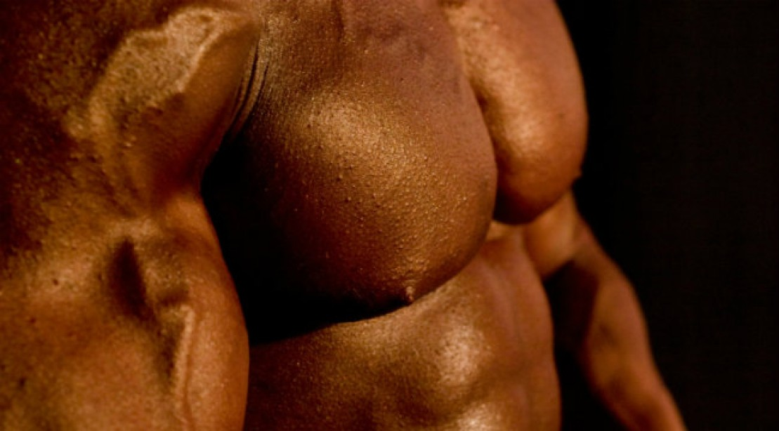 Upper Body Training: Chest and Triceps Assault