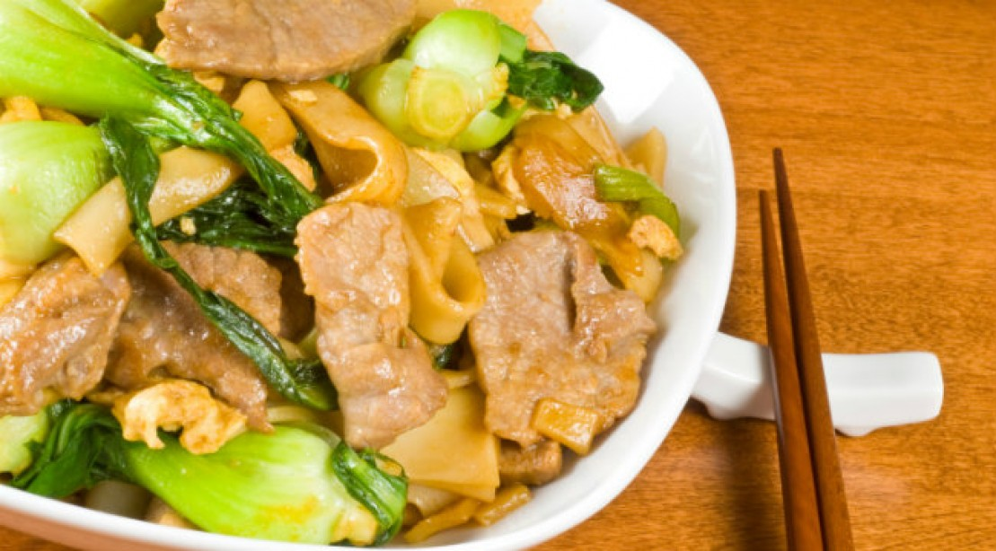 Chinese Food: The Good, the Bad, and the Maybe