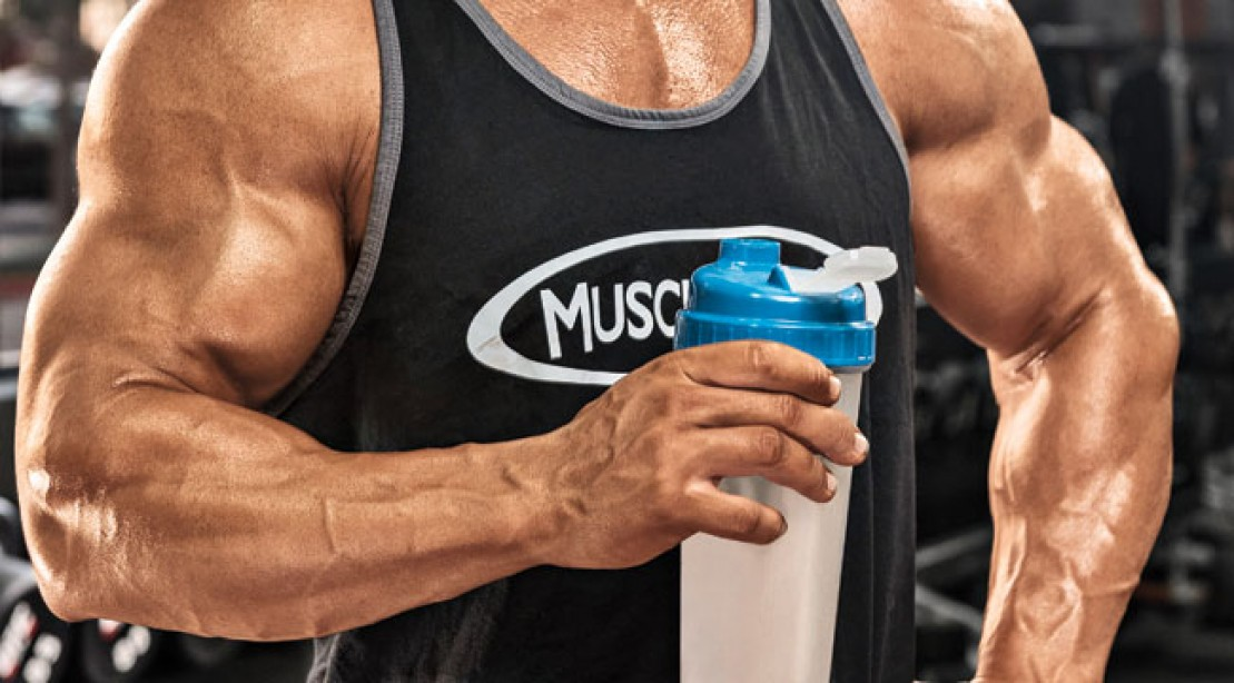 Clear Results Supplements: Clear Way to Make Gains