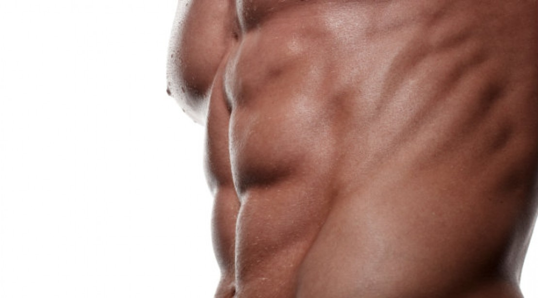 How to: Incline Weighted Crunch