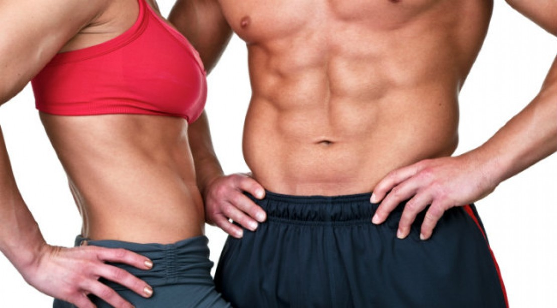 Ab-Solute Truth for A Shredded Stomach
