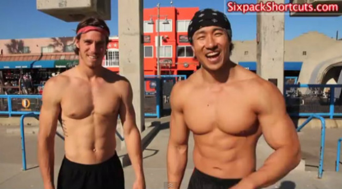 Ab training crazy cut lower abs workout muscle fitness crazy cut lower abs workout malvernweather Gallery