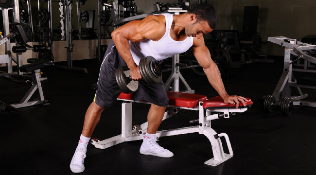 Lift Doctor: Forearm Pain During Heavy Lifts