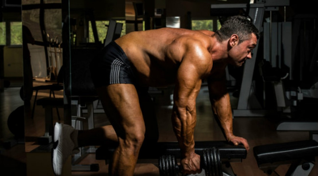 Gym Fix - Get Rows Done in a Crowded Gym