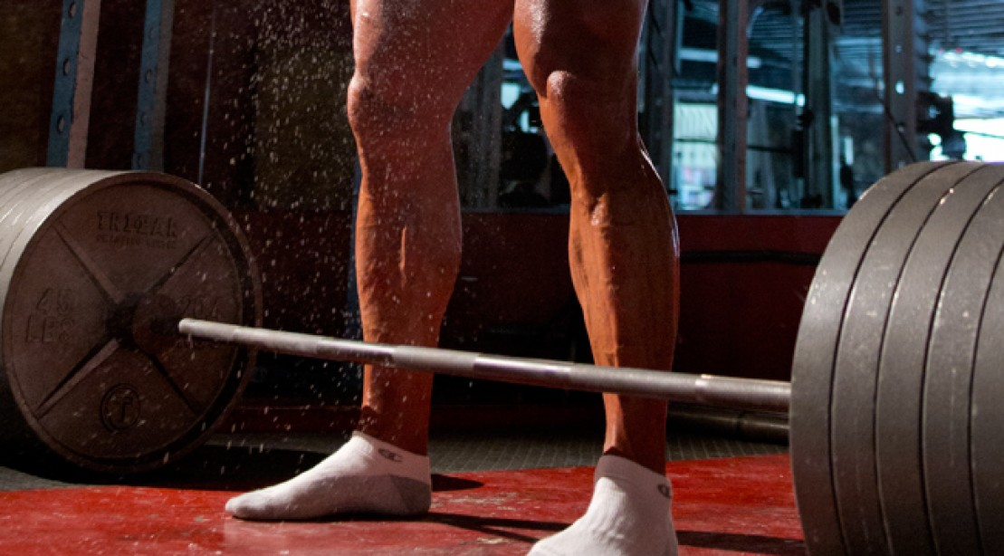 Dead Simple: Add 100 Pounds to Your Deadlift
