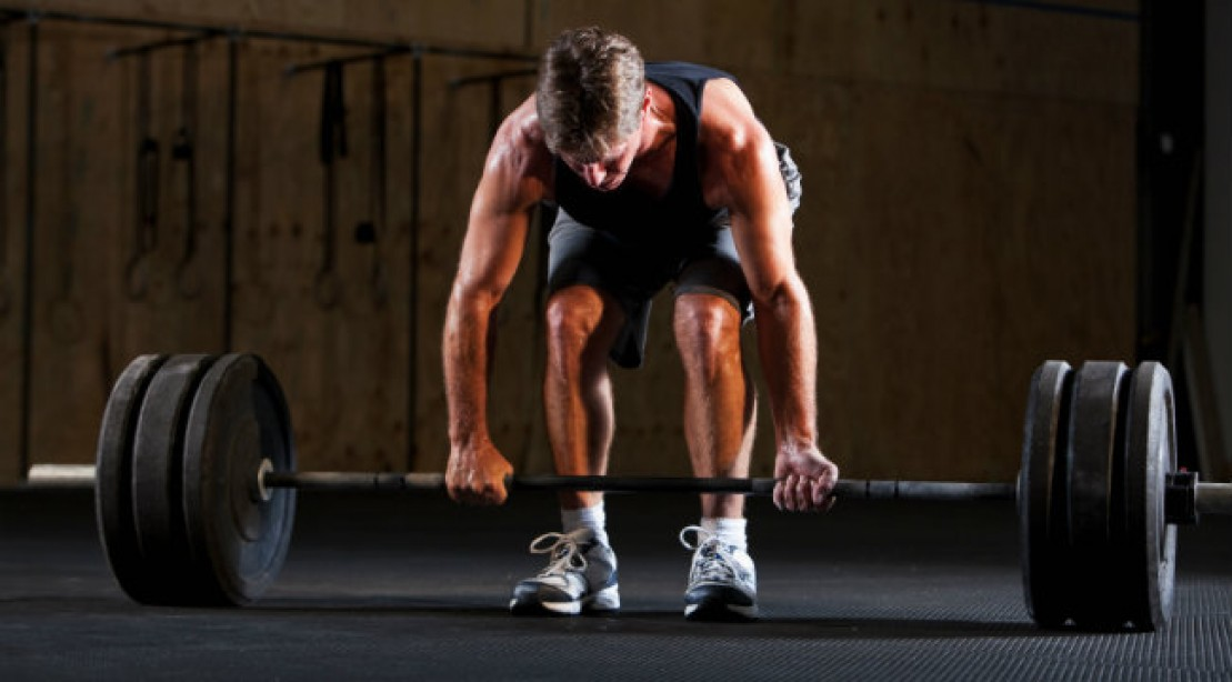 Instant Muscles The Proper Way To Deadlift Muscle Fitness