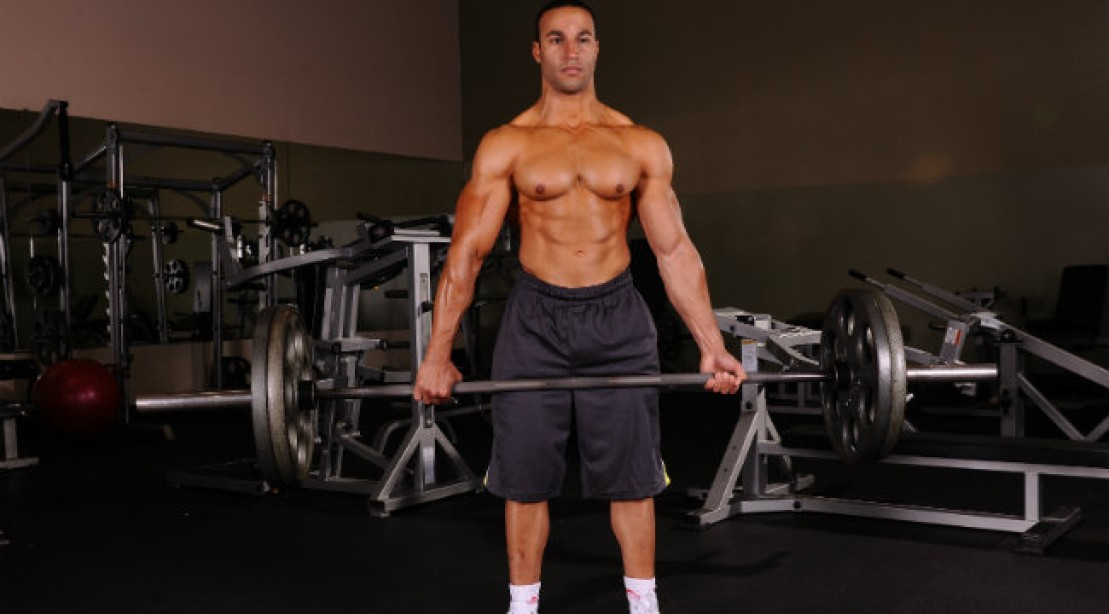 Instantly Boost Your Deadlift Max