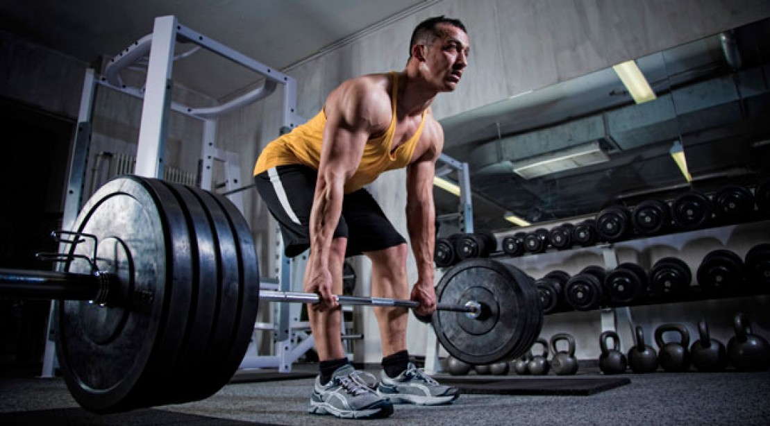 4-Minute Fat-Burning High-Intensity Workout