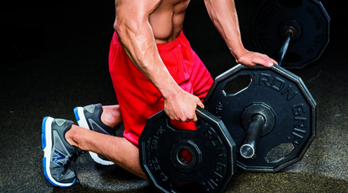 Deload to Reload for Longterm Muscle Gains