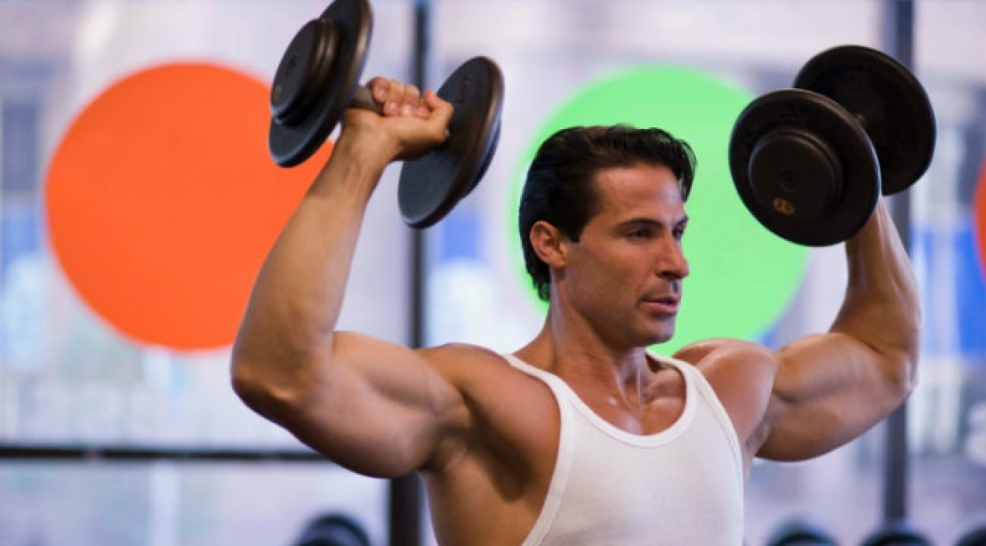 Accelerate Your Delt Development