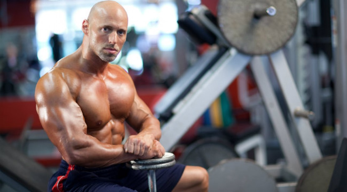 Pushing Past Muscle Failure