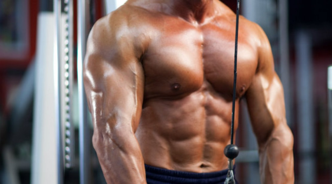 6 Best Exercises To Fix A Winged Scapula Muscle Amp Fitness