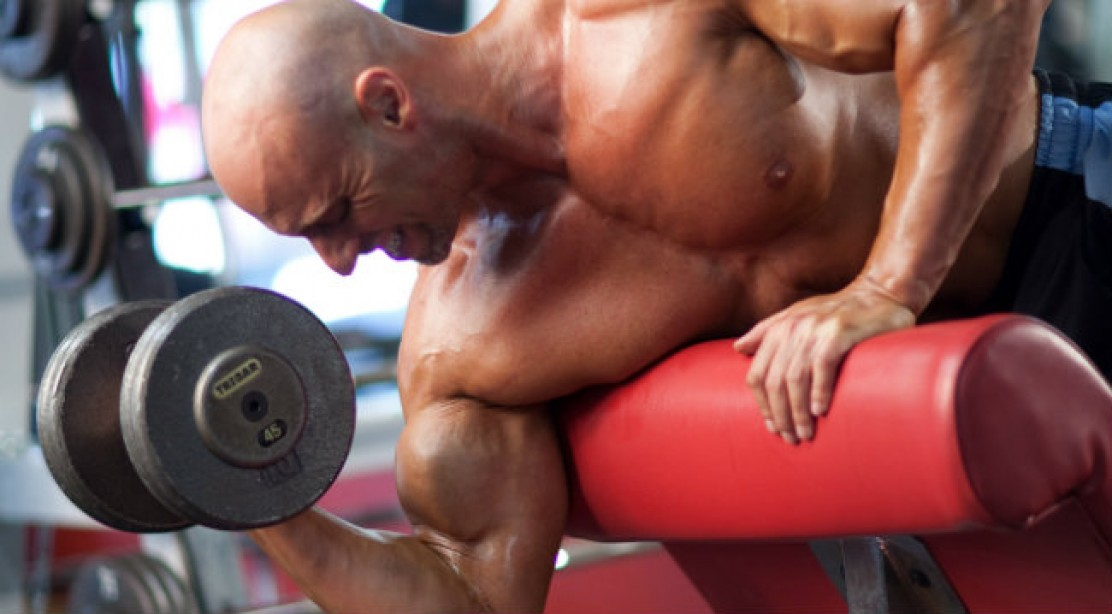 Maximize Your Training Results with The Mind/Muscle Connection