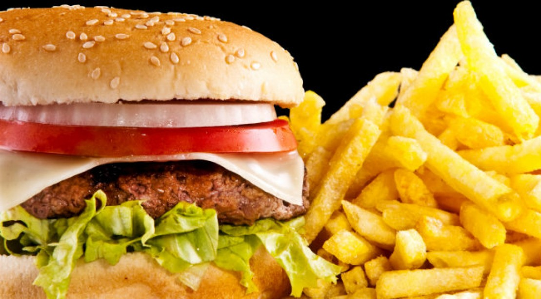 Restaurant Rules: The Best Fast Food Options