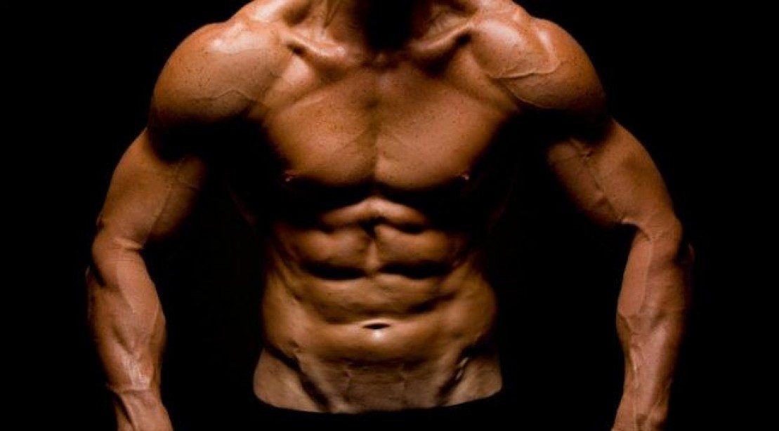 What Supp With Your Abs?