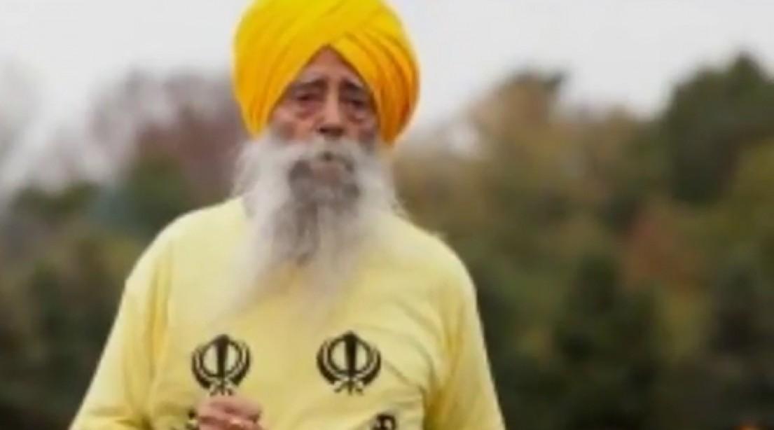 World's Oldest Marathon Runner Set to Retire