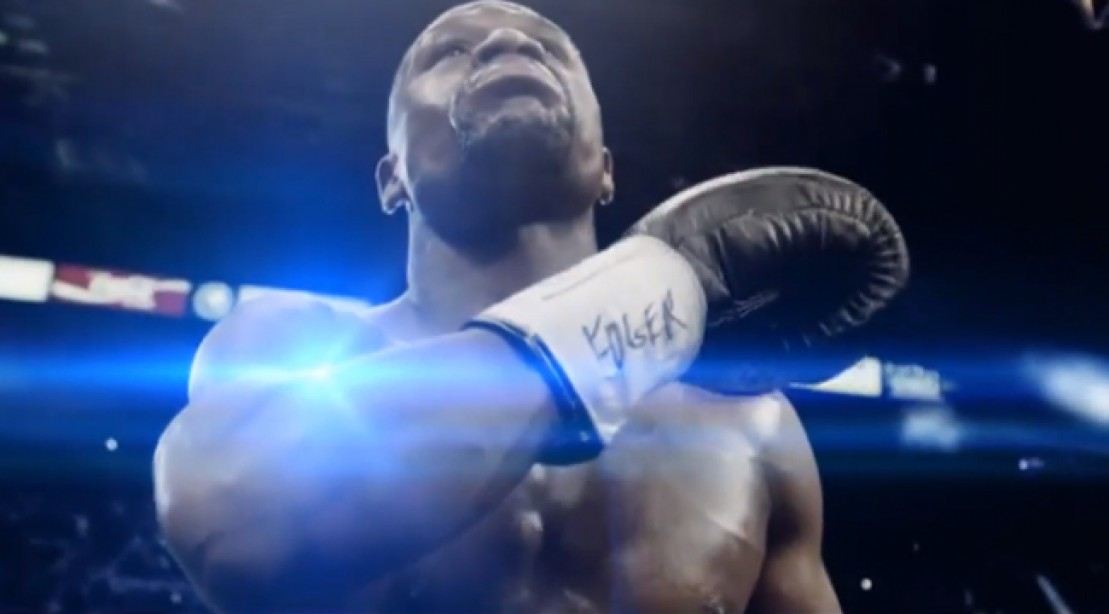 Rocking Mayweather/Alvarez Fight Promo