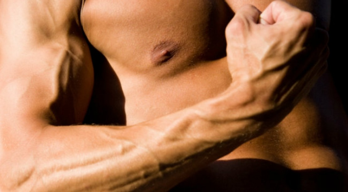Stronger in 60 Seconds: Wrists and Forearms