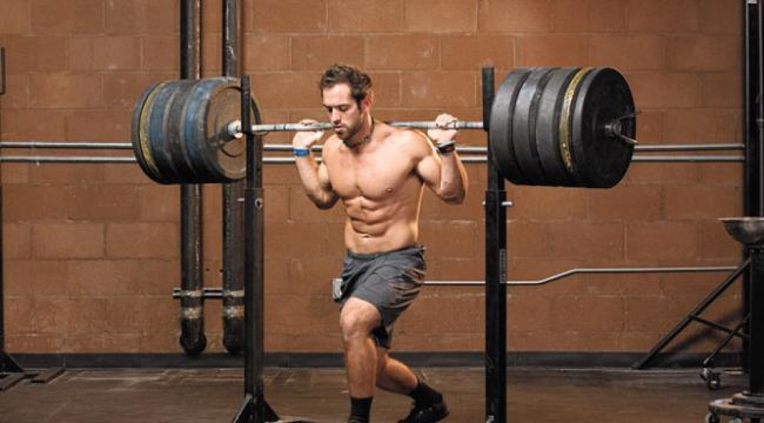 Elite Fitness Stack