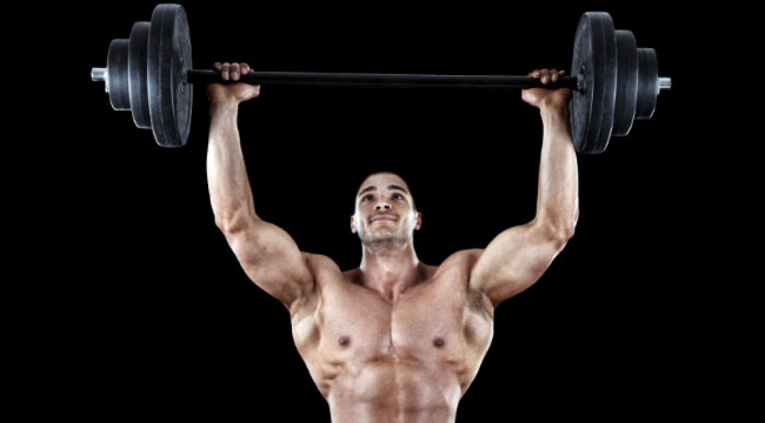 Shoulder Solution for Front Delt Domination