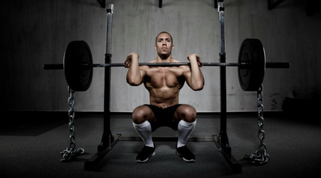 Upgrade Your Front Squat
