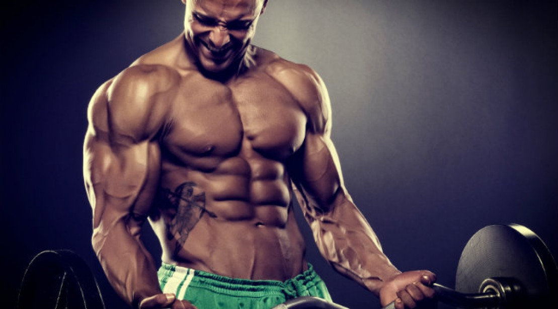 Explode Your Guns with this Biceps Blasting Method