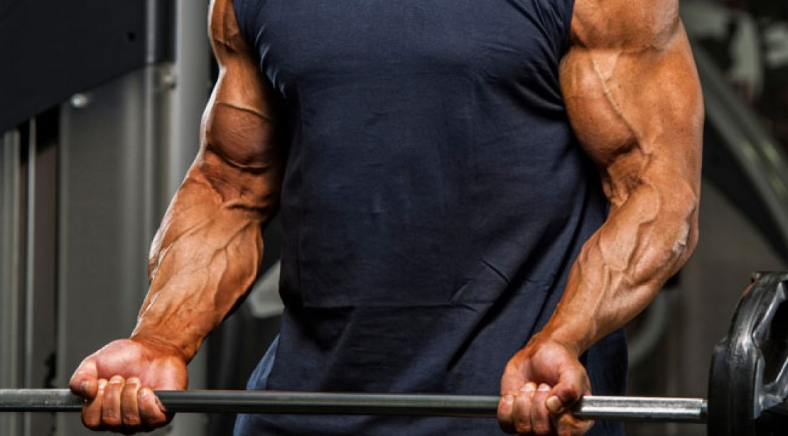 Clone of Get Pumped! Editor's Picks: Metal Workout Playlist