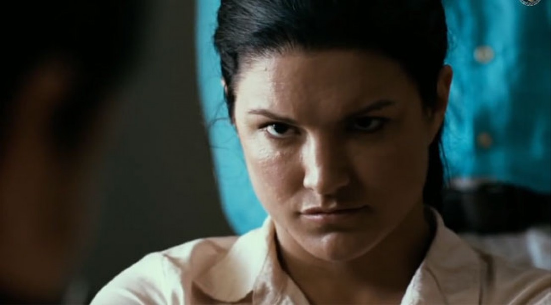 Gina Carano 'Never Retired' From MMA