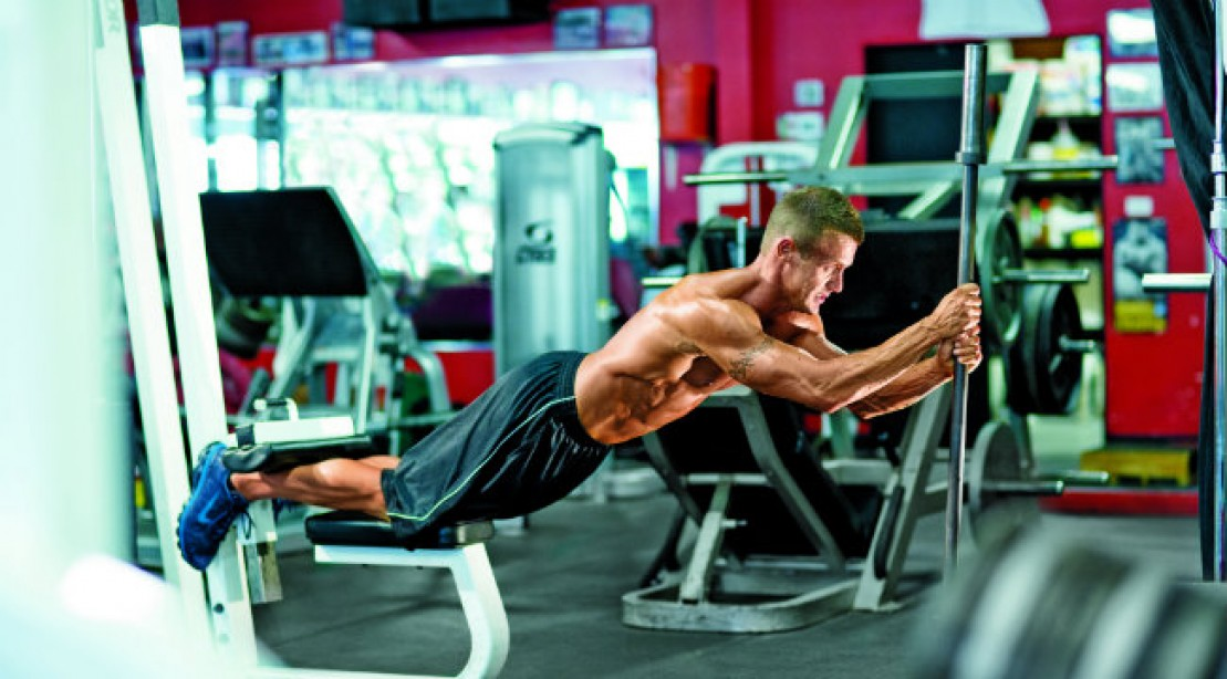 The Single Best Hamstring Exercise