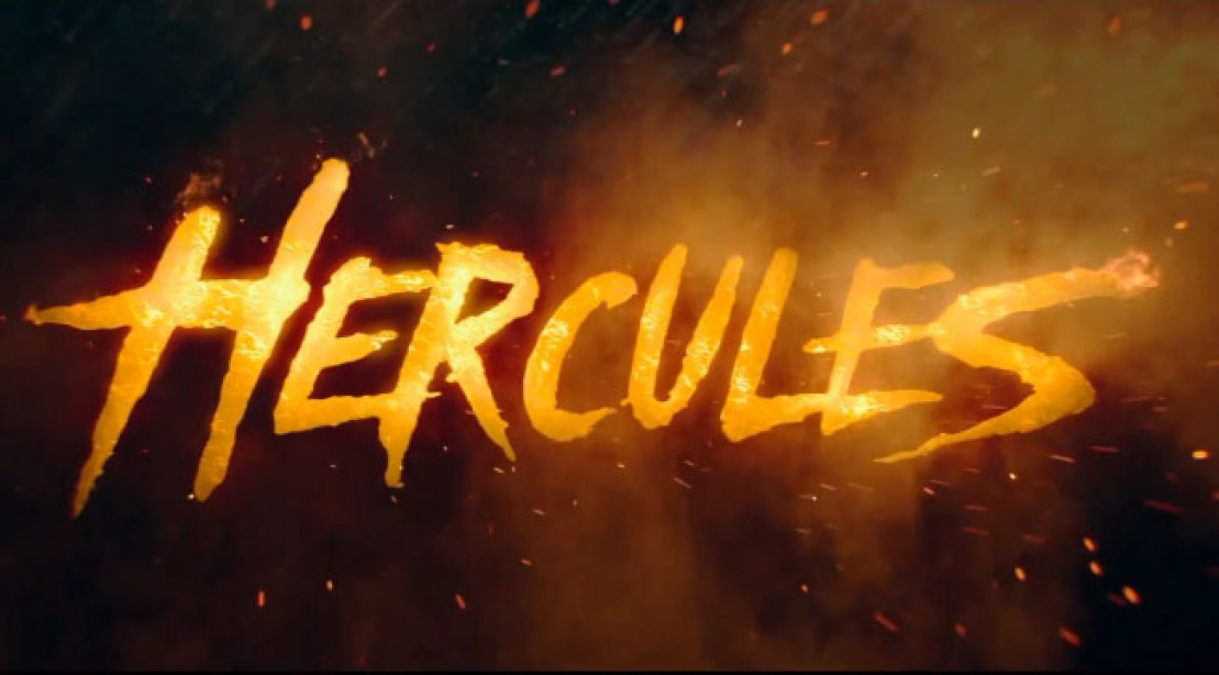 MTV Solves Mystery of the 'Hercules' Trailer
