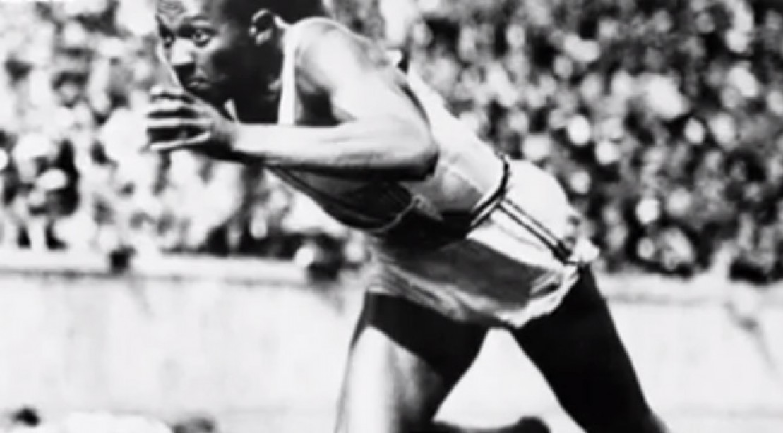 You Won't Believe Price for Jesse Owens' 1936 Olympic Medal