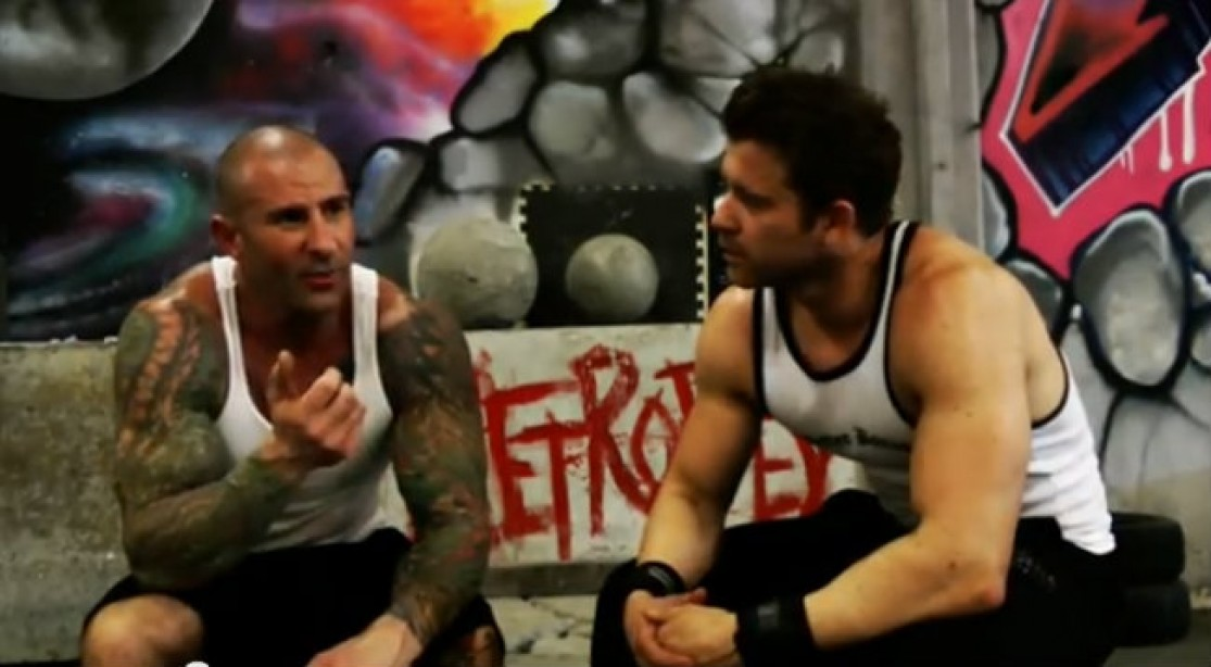 Drs. Jim Stoppani and Dan Reardon on the Science of HIIT