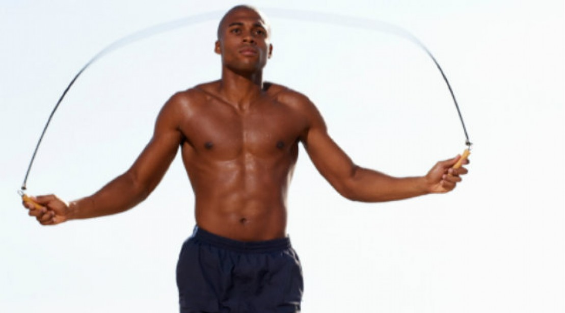 3 Steps to Rope Skipping Like a Pro