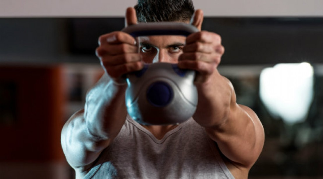 The Strongman Circuit Workout